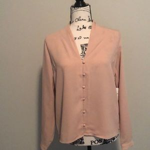 NWT blouse from forever21
